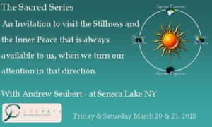 Sacred Series
